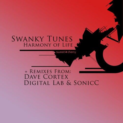 Harmony of Life by Swanky Tunes