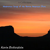 A Collection. Meditations Of The Native American Flute by Kevin Doberstein
