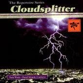 Cloudsplitter by Daniel Schmidt