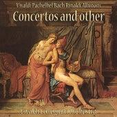 Vivaldi - Pachelbel - Bach - Rinaldi - Albinoni: Concertos and Other by Vivaldi Collegium Orchestra