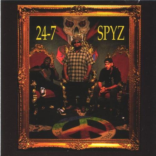 6 by 24-7 Spyz