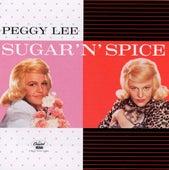 Sugar 'N' Spice by Peggy Lee