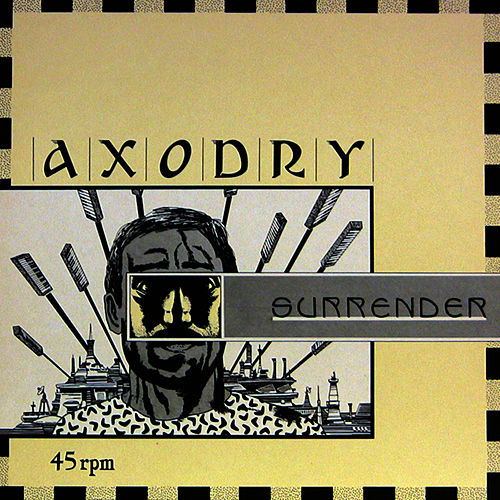 Surrender by Axodry