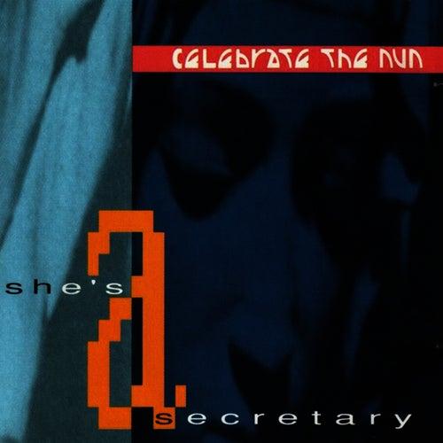 She's a Secretary (Gothic Dub) by H.P. Baxxter