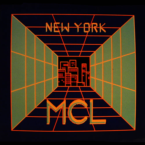 New York (Danvefloor Cut) by MCL Micro Chip League