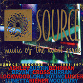Source: Music of the Avant Garde by Various Artists