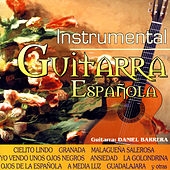 Instrumental Guitarra Española (Spanish Classic Guitar) by Various Artists