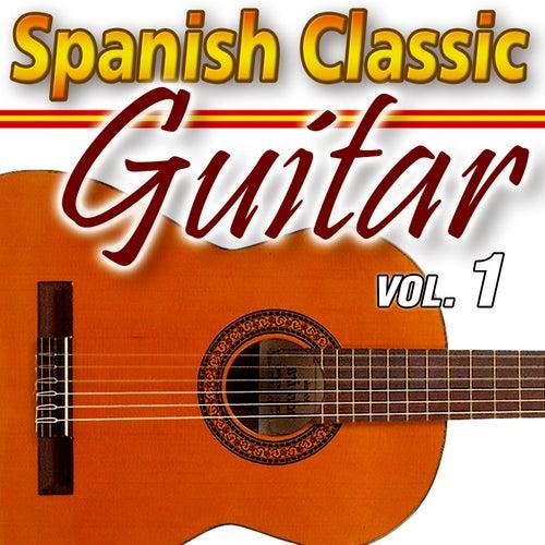 Classic Guitar Vol.1 von Spanish Guitar Band