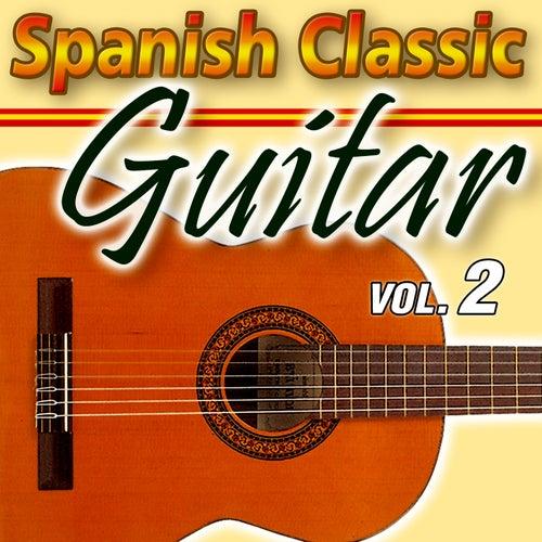 Classic Guitar Vol.2 von Spanish Guitar Band