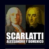 Scarlatti by Silvia Novojilova