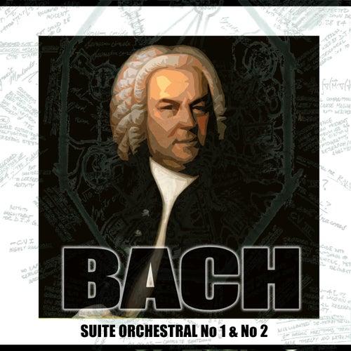 Suite Orchestral No. 1 & No. 2 by Pietro De La Corona