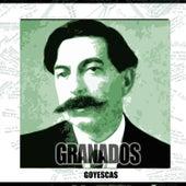 Goyescas by Jose Pedro Garcia