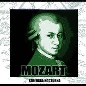 Conciertos Y Serenata Nocturna En RE Mayor by Wolfgang Amadeus Mozart