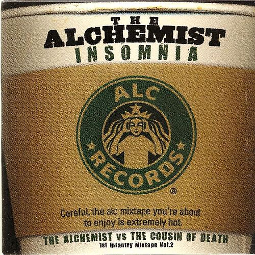 Insomnia by The Alchemist
