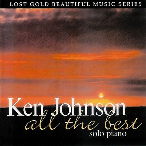 All The Best by Ken Johnson