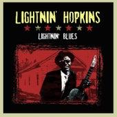 Lightnin' Blues by Various Artists