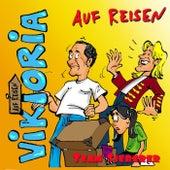 Viktoria auf Reisen by Team Sieberer