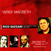 Verdi: Macbeth by Budapest Philharmonic Orchestra