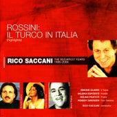 Rossini: Il Turco in Italia by Rico Saccani