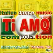 Ti Amo Compilation 3 by Various Artists