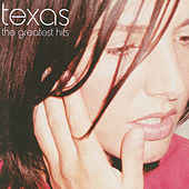 The Greatest Hits by Texas