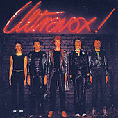 Ultravox! by Ultravox