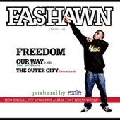 Freedom / Our Way von Fashawn
