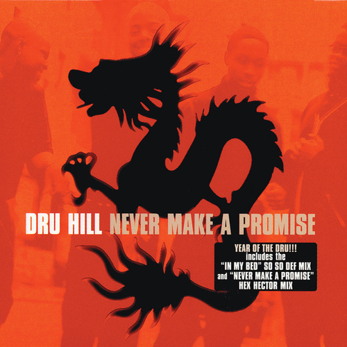 Never Make A Promise by Dru Hill