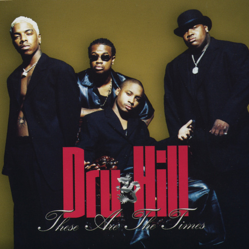 These Are The Times by Dru Hill