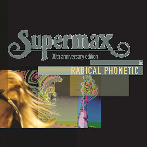 Radical Phonetic by Supermax