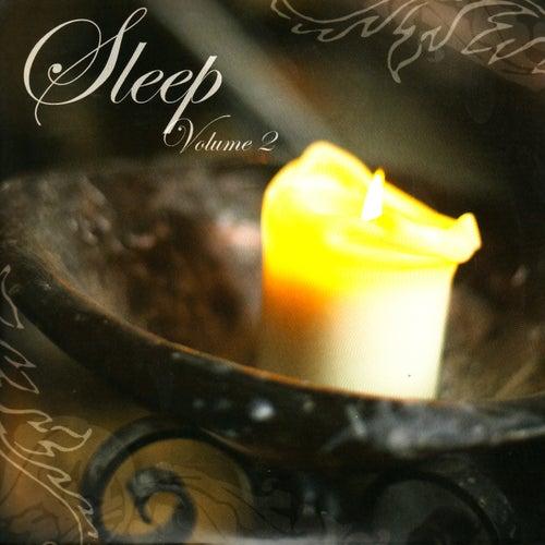 Sleep, Volume 2 by Various Artists