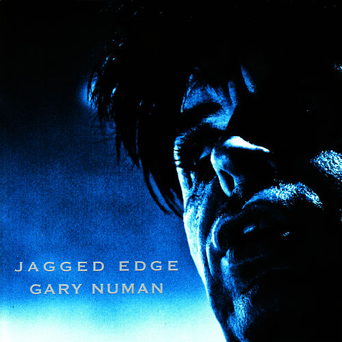 Jagged Edge by Gary Numan