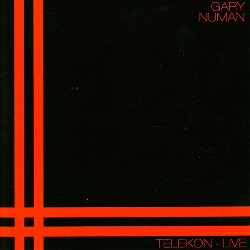Telekon - Live by Gary Numan