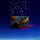 Sad Or High Kicking by Martin Simpson