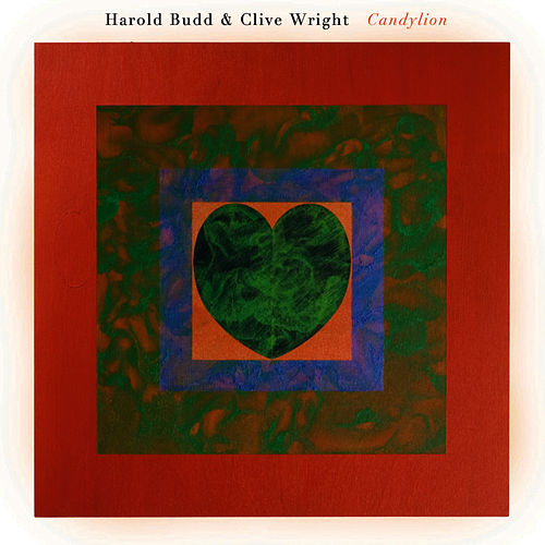 Candylion by Harold Budd