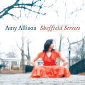 Sheffield Streets by Amy Allison