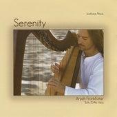 Serenity by Aryeh Frankfurter