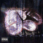 Sucker Punch by Haji's Kitchen