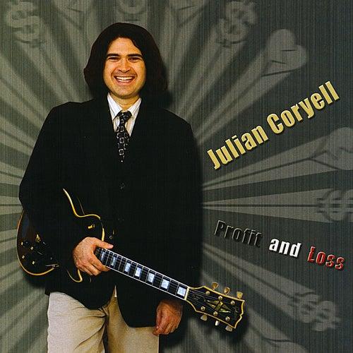 Profit and Loss by Julian Coryell