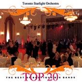 Toronto Starlight Orchestra by Toronto Starlight Orchestra