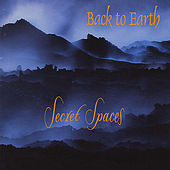 Secret Spaces by Back to Earth