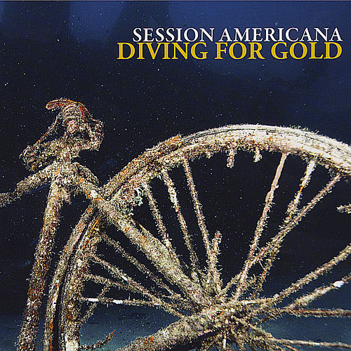 Diving for Gold by Session Americana