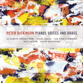 Pianos Voices and Brass by Various Artists