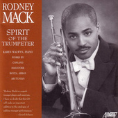 Spirit of the Trumpeter by Rodney Mack