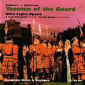 The Yeomen of the Guard by Chorus Cast