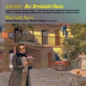 Das Dreimäderlhaus by Chorus Cast