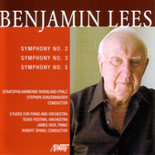 Symphonies by Various Artists