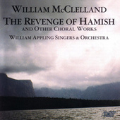 The Revenge of Hamish by William McClelland