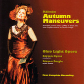 Autumn Maneuvers by Chorus Cast