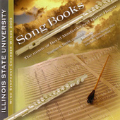 Song Books by Illinois State University Wind Symphony